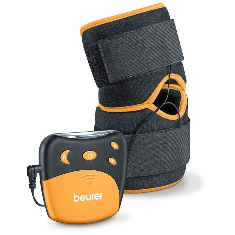 Beurer - EM 29 TENS 2-in-1 Knee & Elbow - 5 Years Warranty