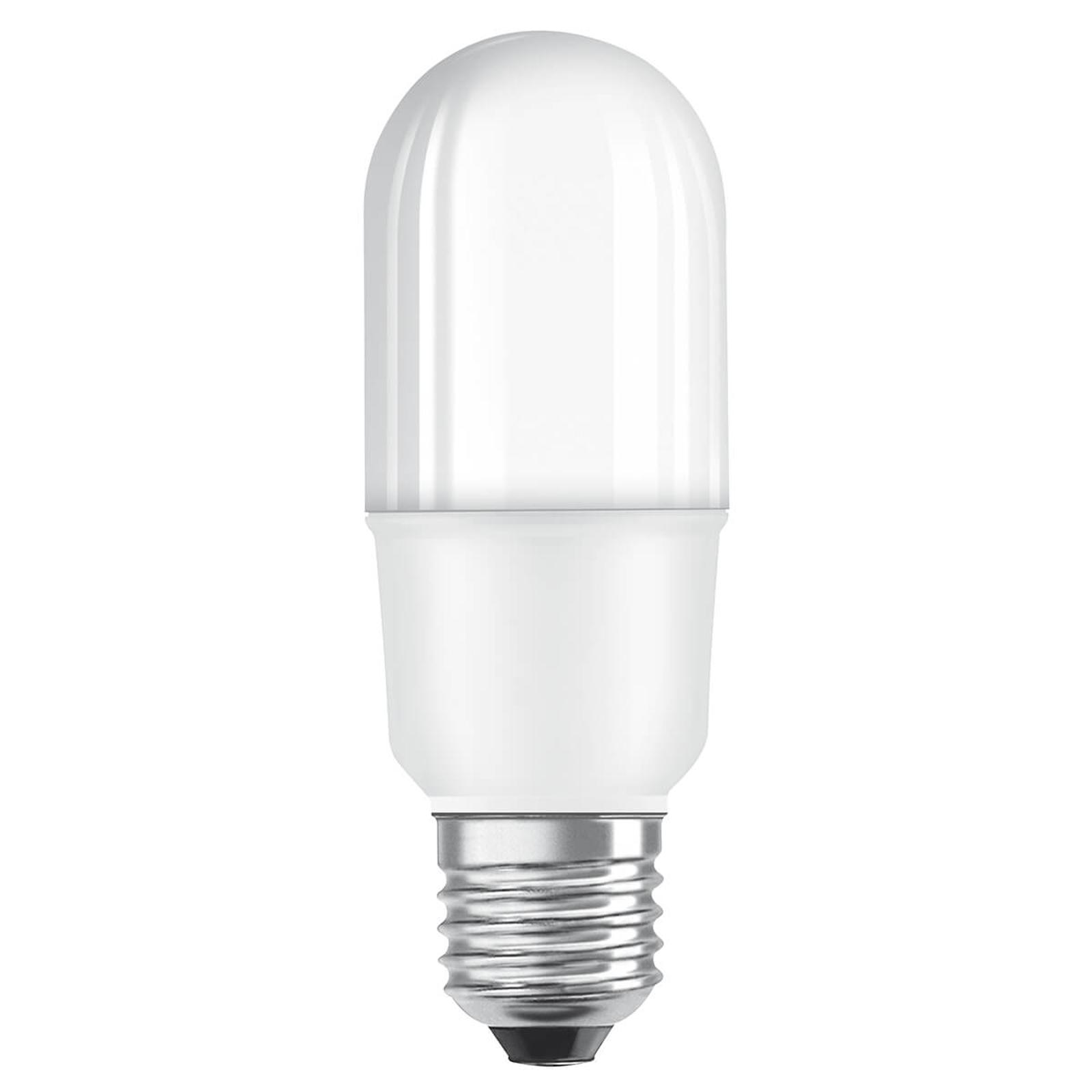 OSRAM-LED-loisteputki Star E27 8W perusvalkoinen