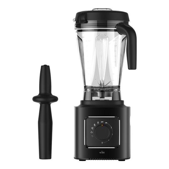Witt - Premium Power Blender Svart