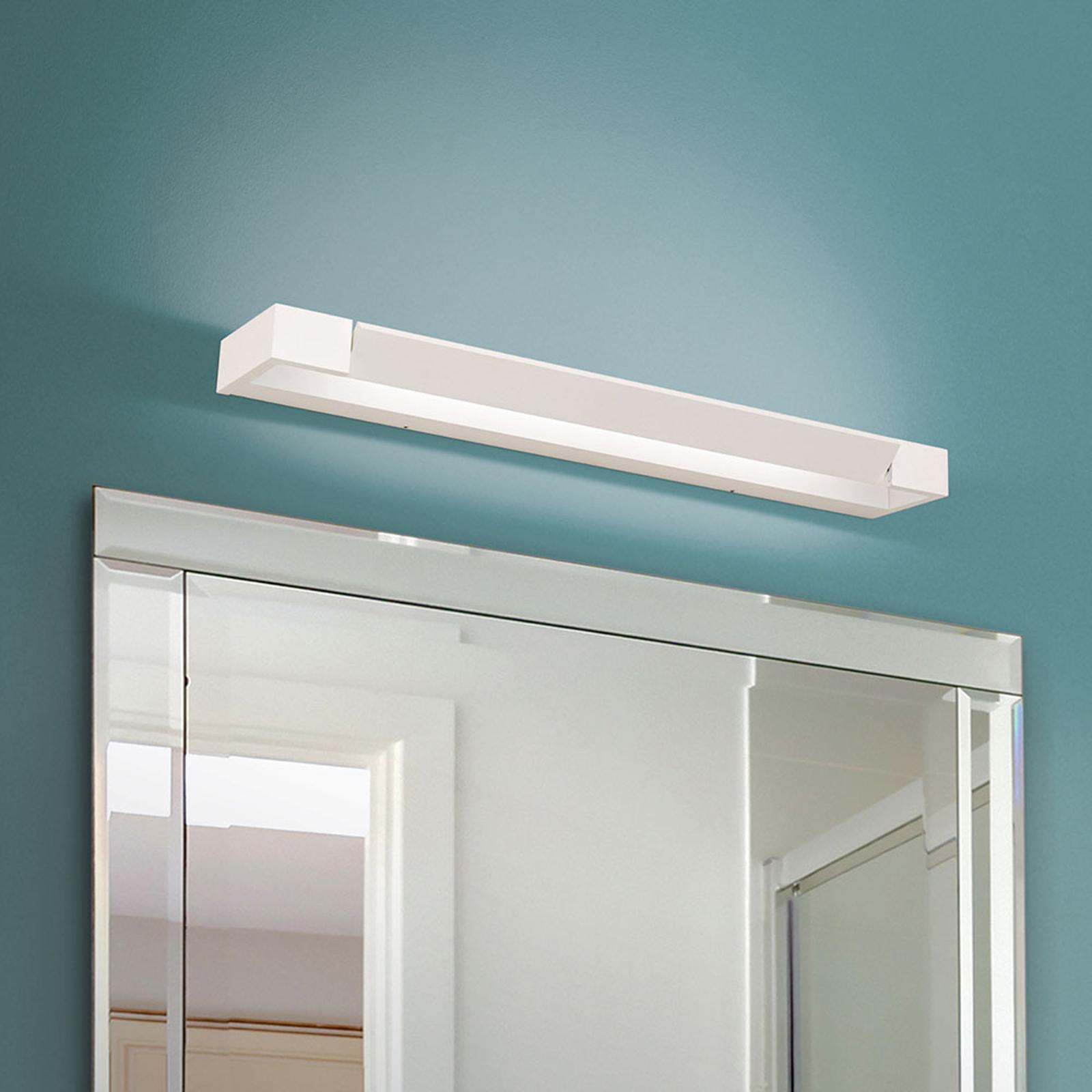 LED-peililamppu Marilyn, käännettävä 60 cm