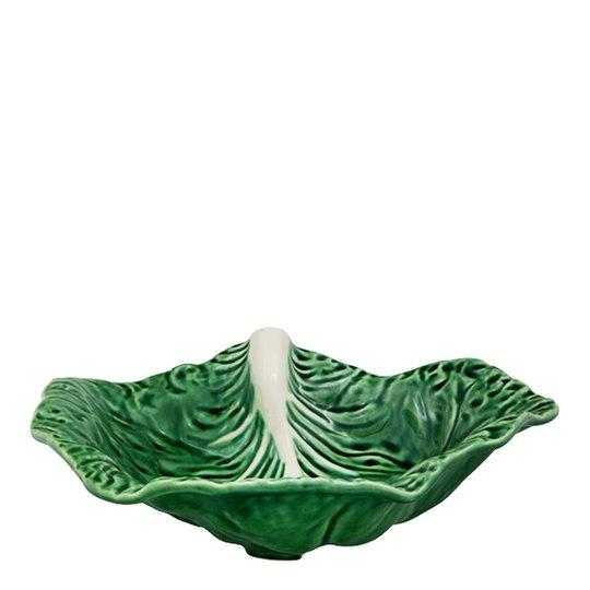 Bordallo Pinheiro - Cabbage Fat djup 35 cm