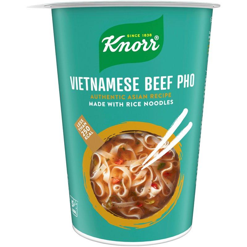Kuppinuudeli Beef Pho - 45% alennus