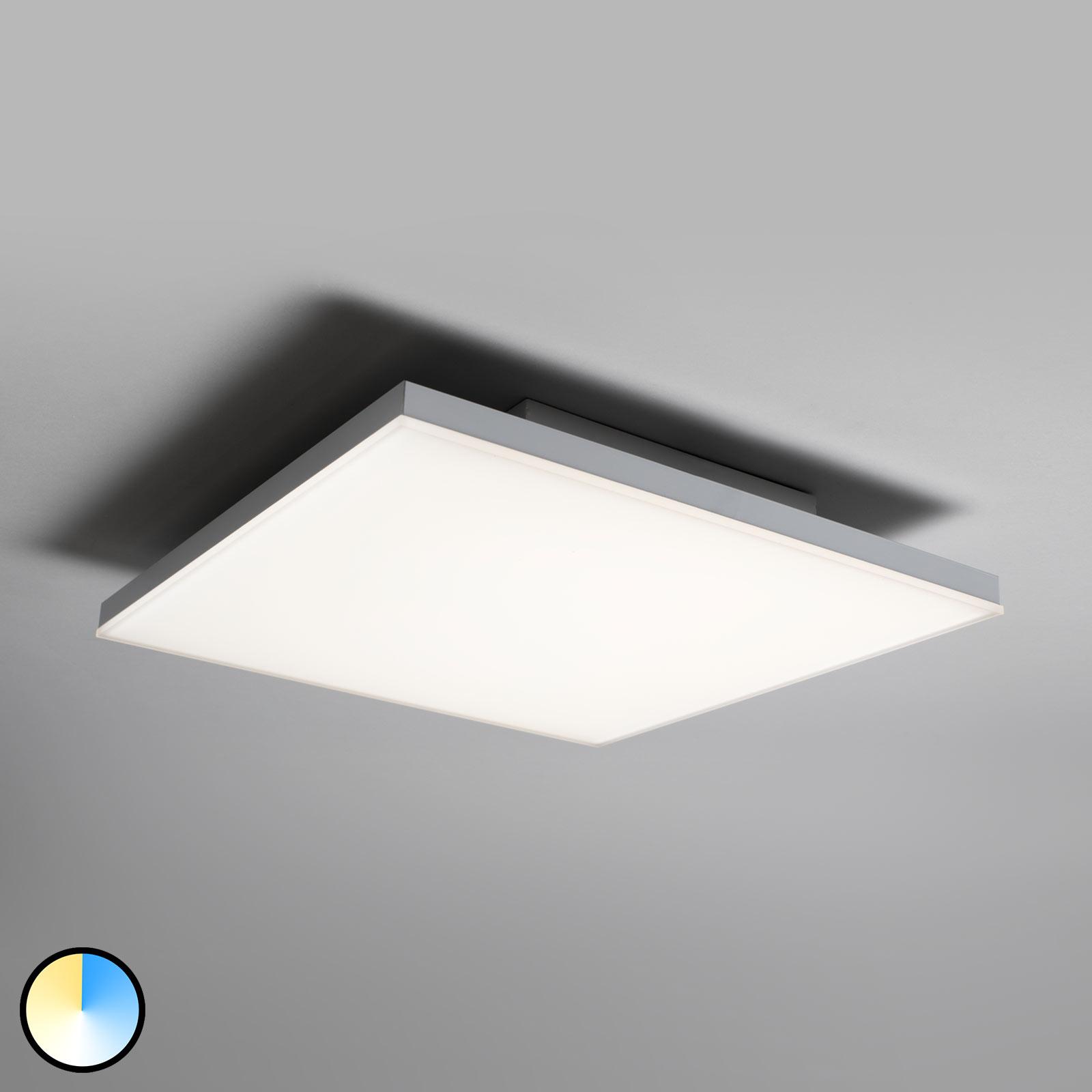 LEDVANCE Planon Frameless-LED-paneeli 40x40 cm CCT