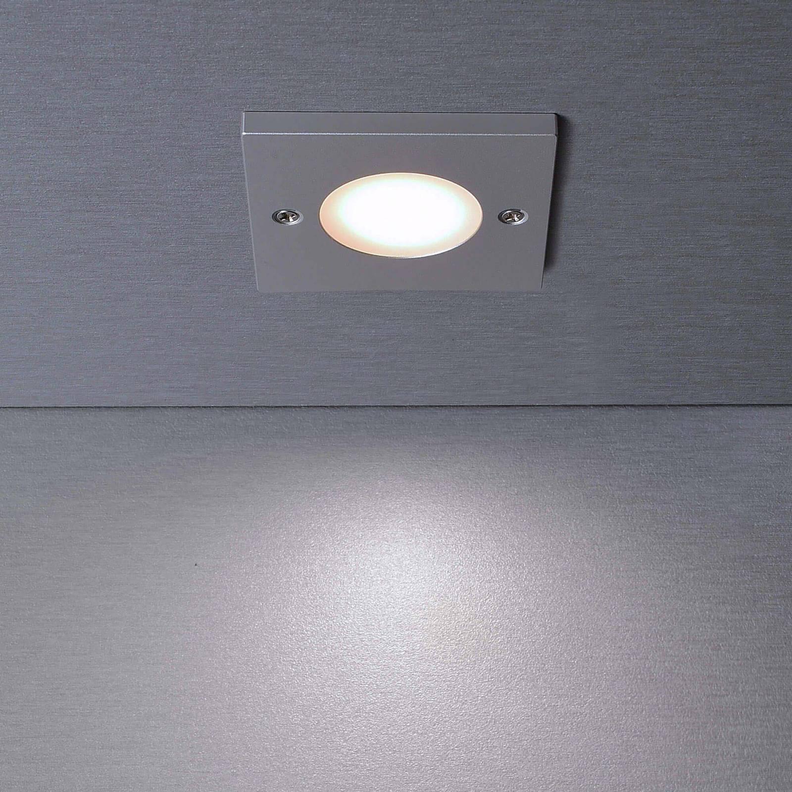 LED-kalustevalaisin Fine I, 5 kpl, himmennettävä