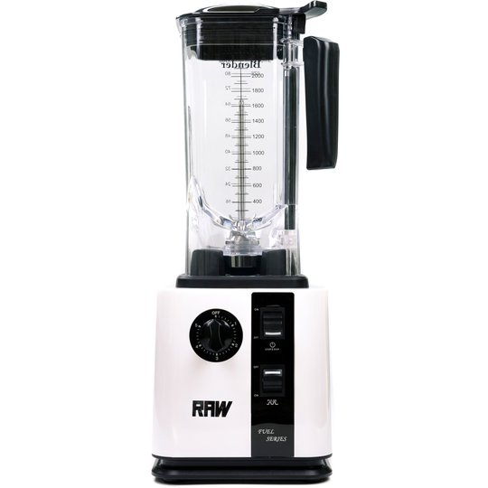 Raw Blender Fuel 1800 2,5HP, Vit