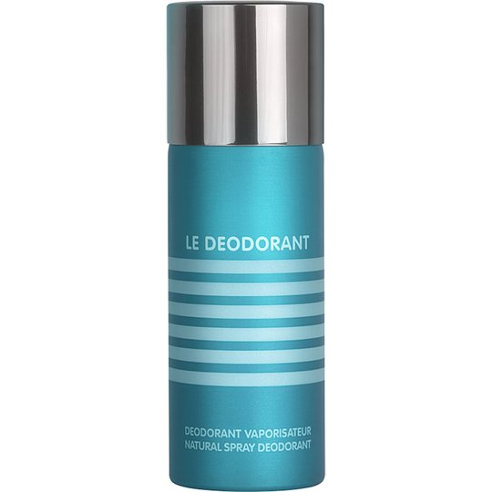 Jean Paul Gaultier Le Male Deodorant Spray, 150 ml Jean Paul Gaultier Miesten deodorantit