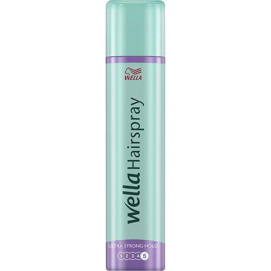 Wella Hairspray Ultra Strong, 400 ml Wella Styling Muotoilutuotteet
