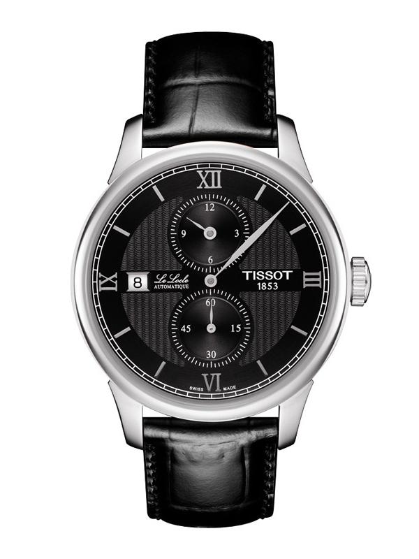 Tissot Le Locle T006.428.16.058.02