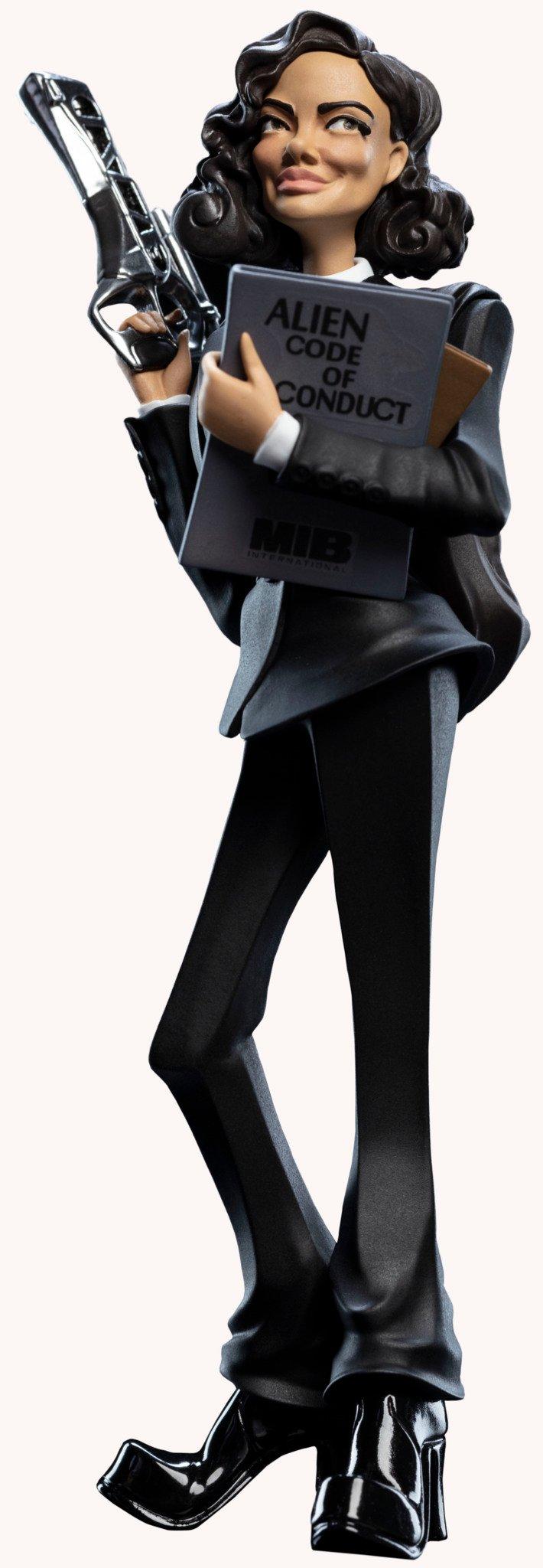 Men in Black: International Mini Epics - Agent M