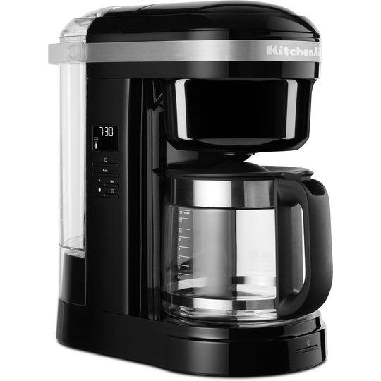 KitchenAid Classic 5KCM1208EOB kaffebryggare, Onyx Black