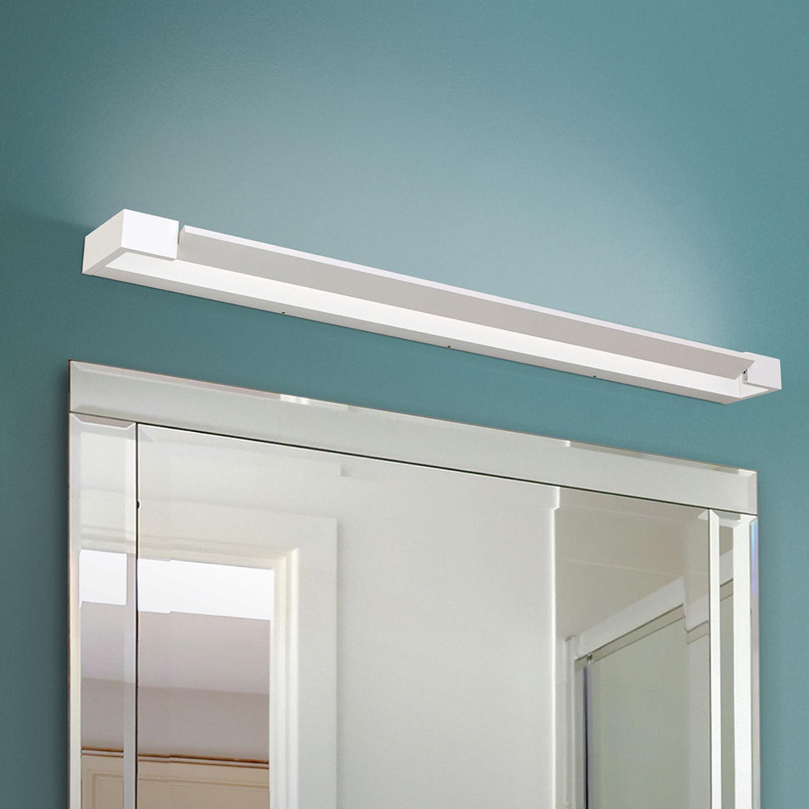 LED-peililamppu Marilyn, käännettävä 90 cm