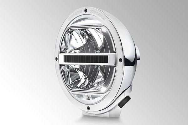 Extraljus Lum.Chromium LED 3.0