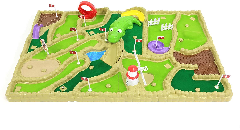 Electronic Arcade Mini Mini Golf (GA1901)