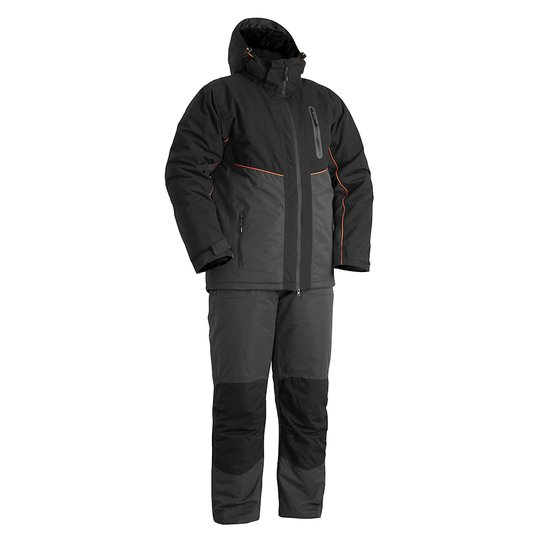 Fladen Authentic Thermal Suit värmeoverall