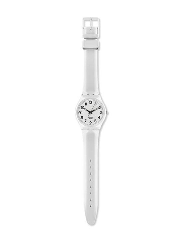 Swatch Originals Gent, Just White GW151 Unisexklocka