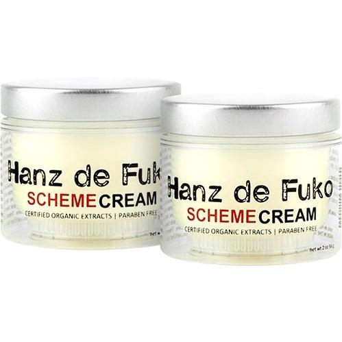 Scheme Cream Duo, Hanz de Fuko Muotoilutuotteet