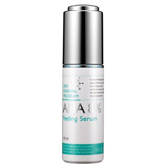 8% AHA Peeling Serum, 40 ml Mizon K-Beauty