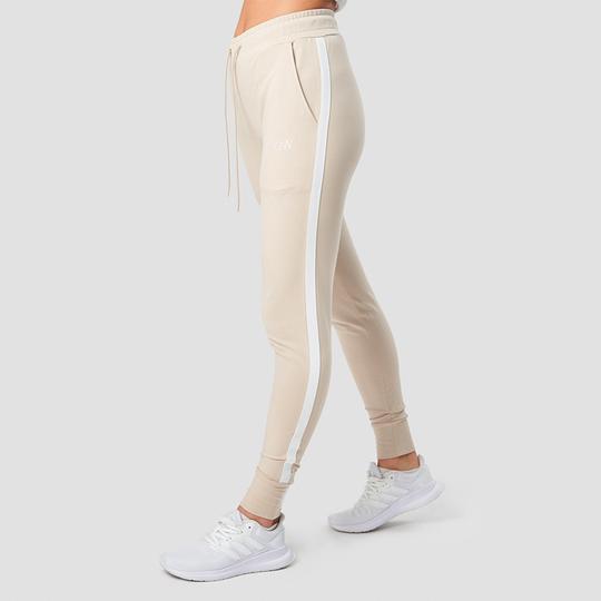 Activity Stripe Pants, Sand