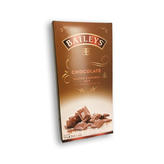 Mjölkchoklad Salt Karamell 90g - 66% rabatt
