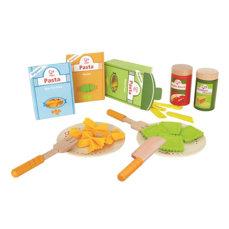 Hape - Playfood - Pasta Set (5724)