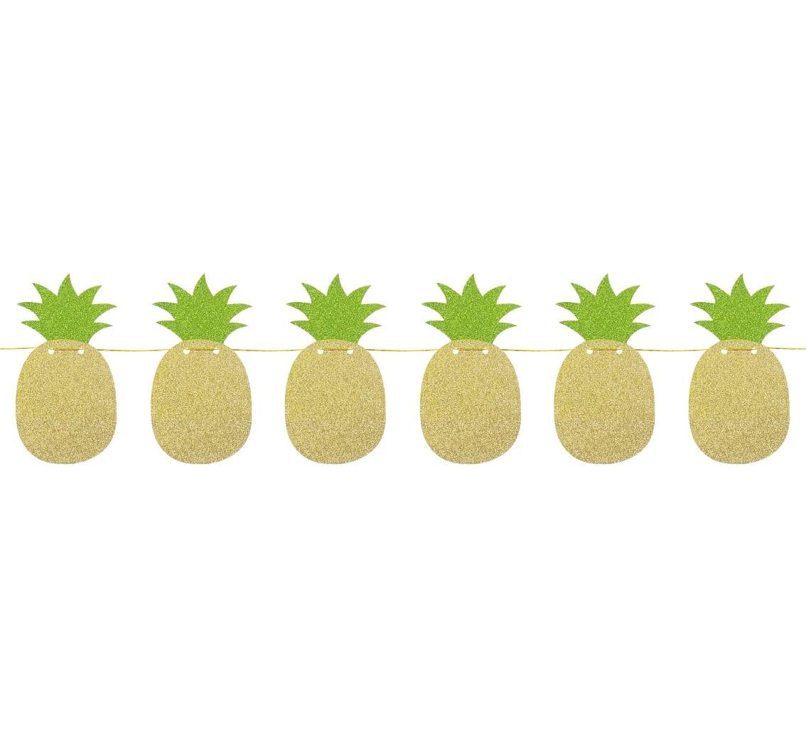 Girlang Ananas