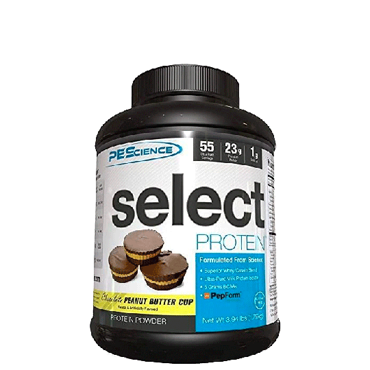 Select Protein, 55 servings