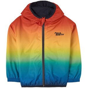 Paul Smith Junior Rainbow Jacka Flerfärgad 10 år
