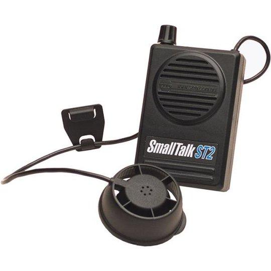 Sundström SR 324 Small Talk Äänenvahvistin SR 90-3, SR 100 ja SR 200 varten