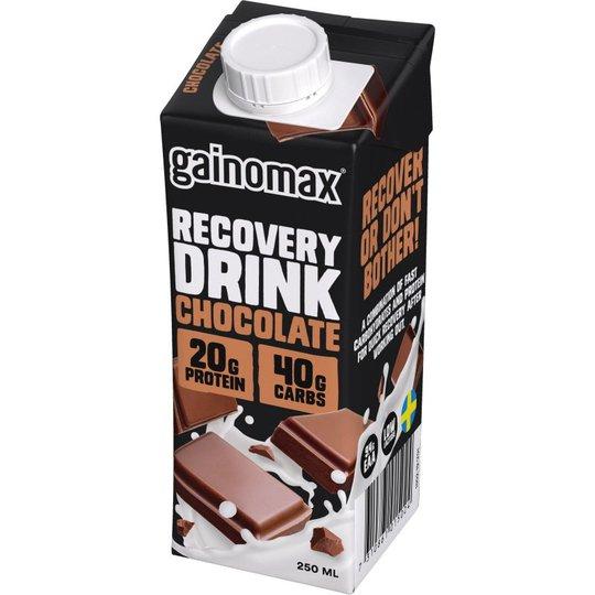 Recovery Chocolate - 28% rabatt