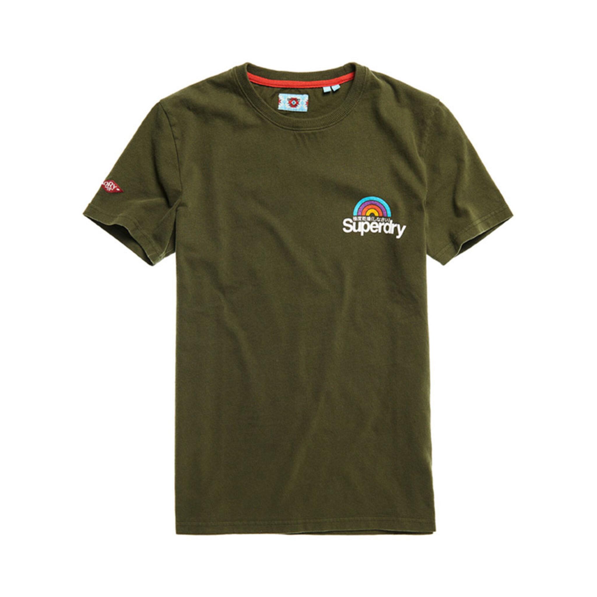 T-shirt CL Woodstock Tee
