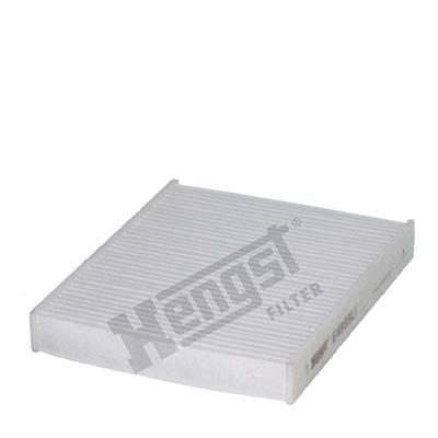 Raitisilmasuodatin HENGST FILTER E4959LI