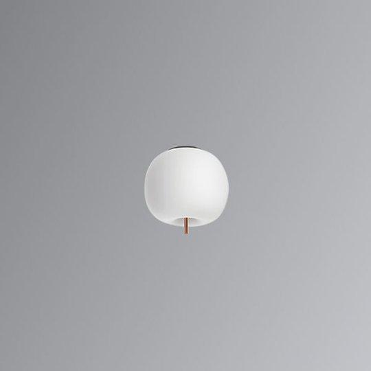 Kundalini Kushi - LED-kattovalaisin kupari 16 cm