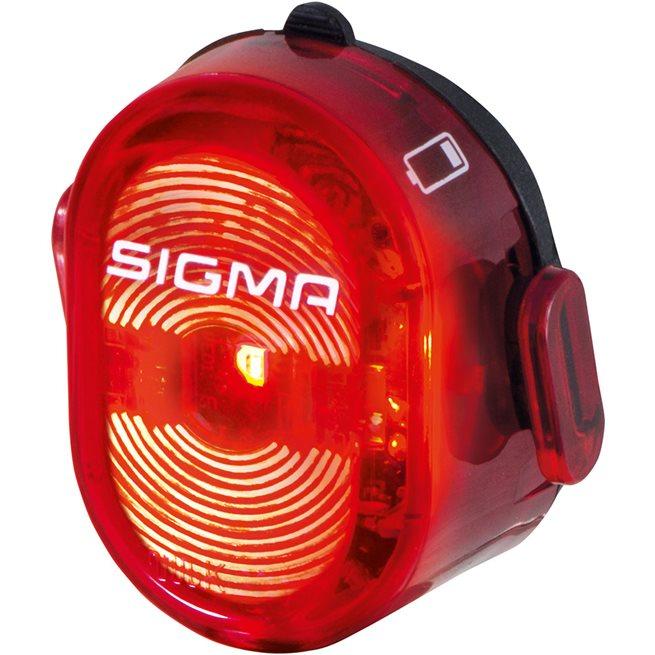 Sigma Nugget Ii Flash, Cykelbelysning