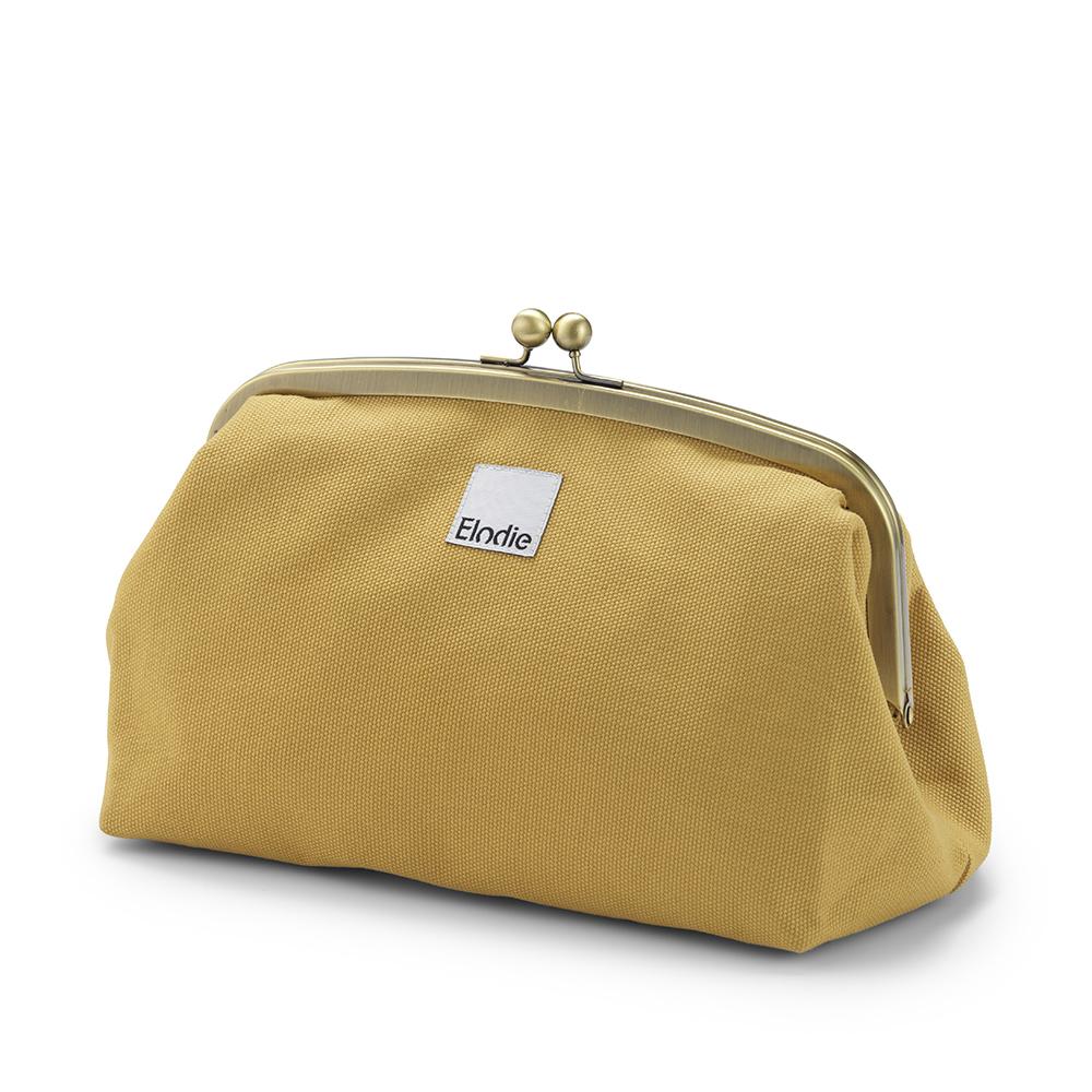 Nappy Bag Zip&Go - Gold