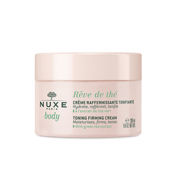 Nuxe - Body Rêve de Thé Toning Firming Cream 200 ml