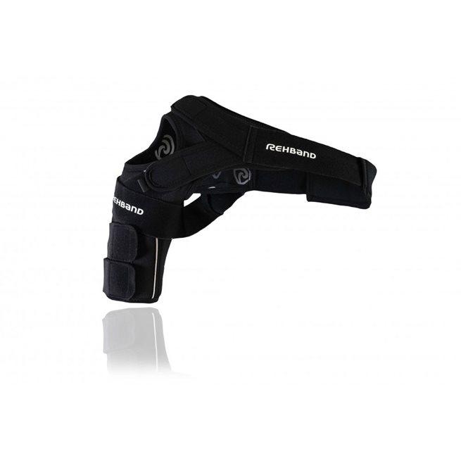 Rehband UD X-Stable Shoulder Brace R/L 5mm, Axelstöd