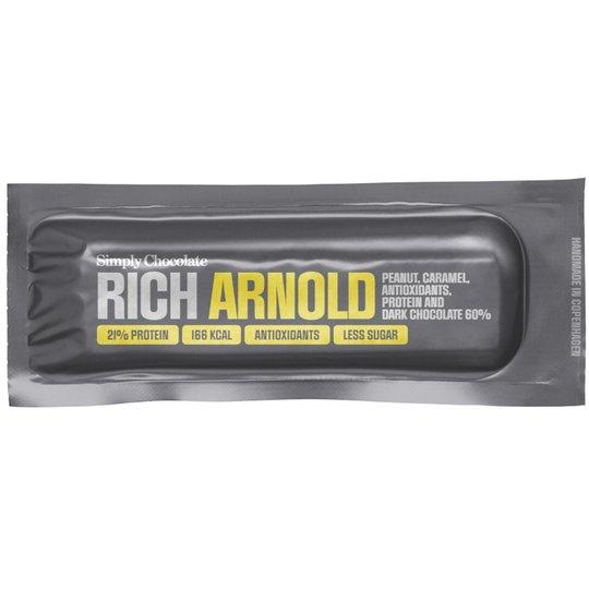 "Proteinbar ""Rich Arnold"" 40g - 52% rabatt"