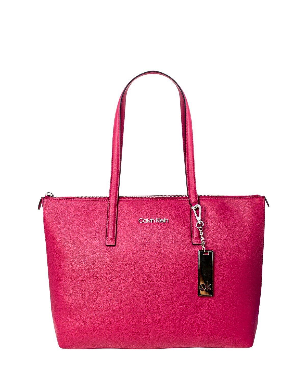 Calvin Klein Women's Handbag Various Colours 269988 - red UNICA