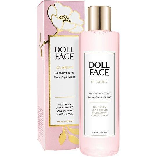 Doll Face Clarify Balancing Toner, 240 ml Doll Face Kasvovedet