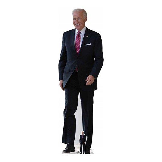 Joe Biden Kartongfigur