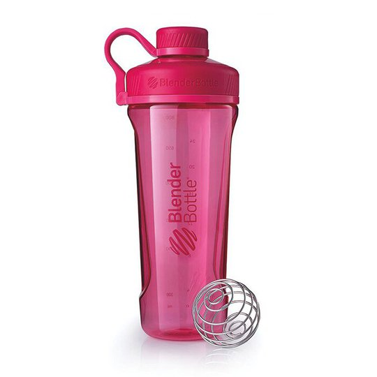 BlenderBottle Radian Tritan, 940ml, Full Color Pink