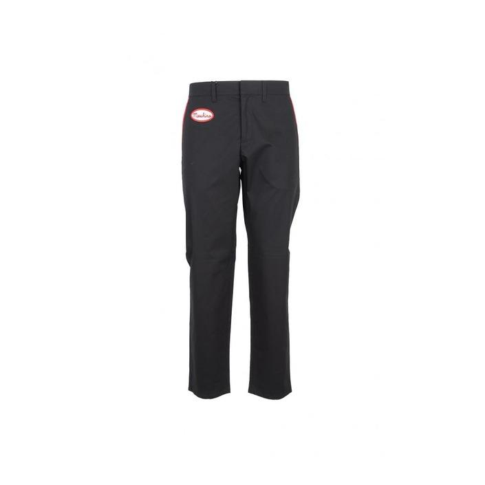 Moschino Couture - Moschino Couture Men Trousers - black 48