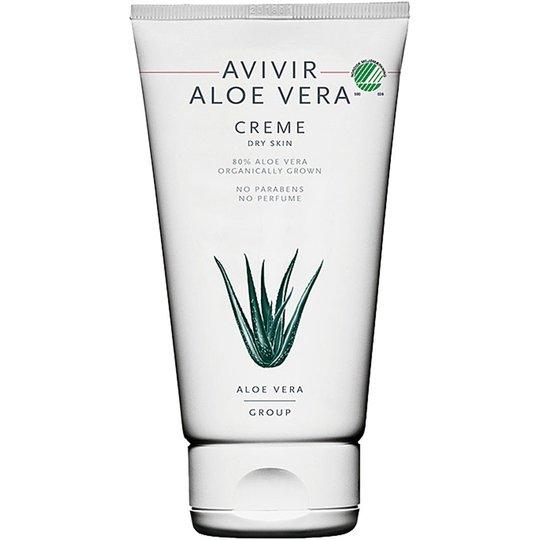 Avivir Aloe Vera Creme, 150 ml Avivir Vartalovoiteet