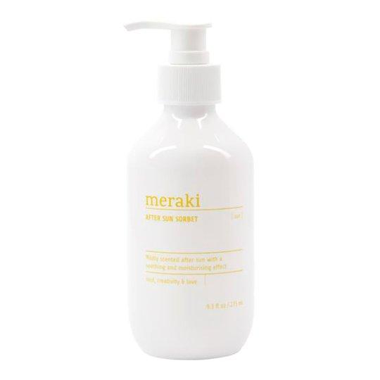 After Sun Sorbet, 275 ml Meraki After Sun