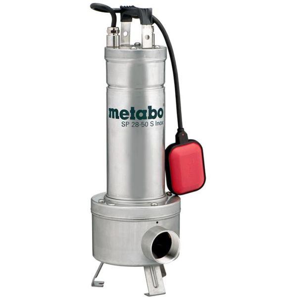 Metabo SP 28-50 S Likavesipumppu