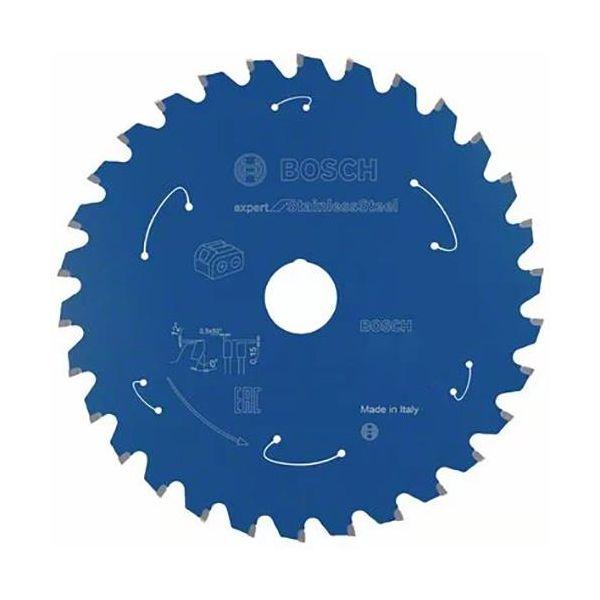 Bosch Expert for Stainless Steel Sahanterä 136x1,5x20 mm, 30T