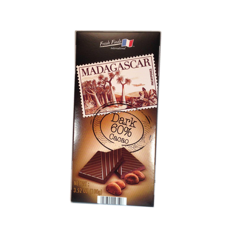 Chokladkaka Madagascar 60 % - 76% rabatt
