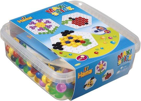 Hama Maxi Stick Box 300 stk.