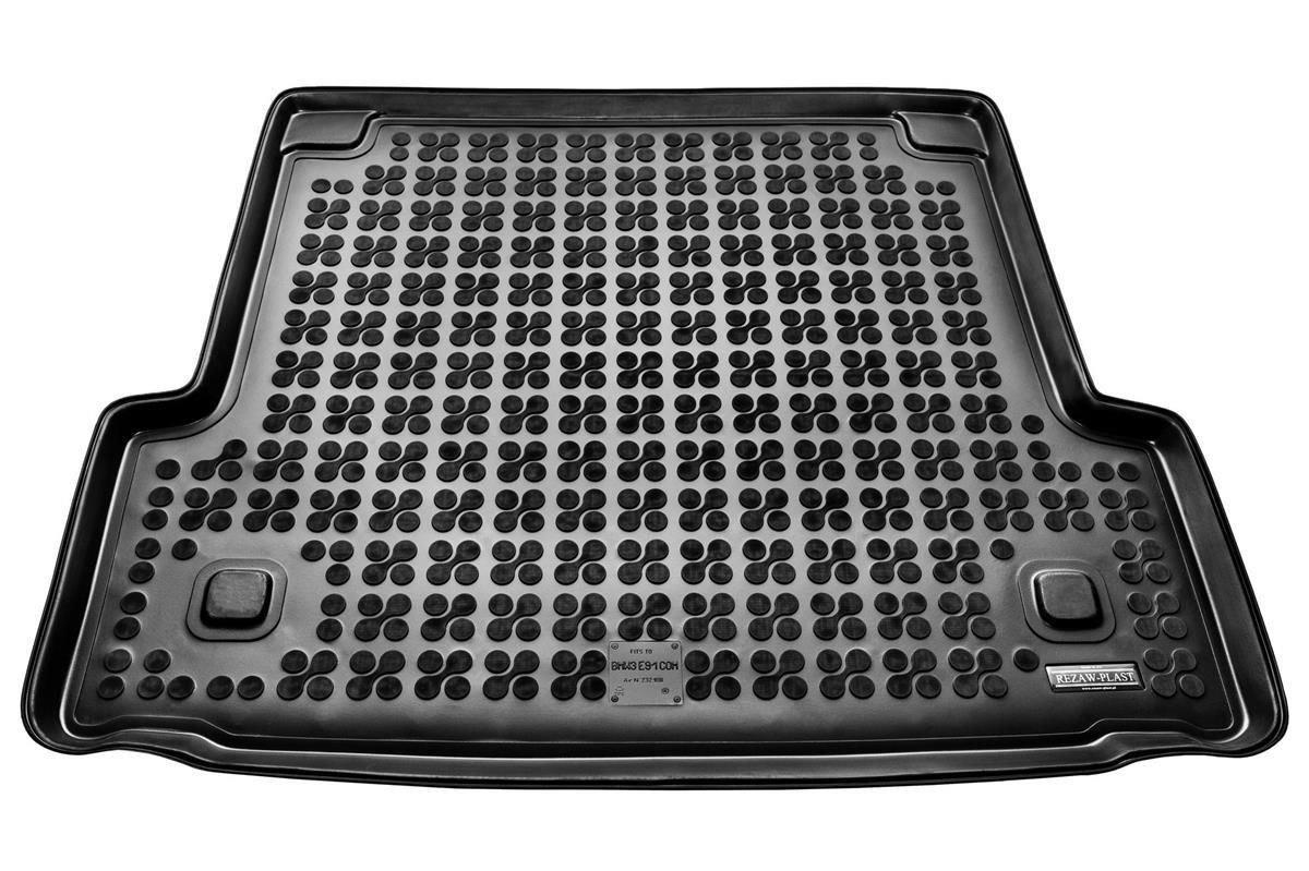 Tavaratilan matto REZAW PLAST 232108 BMW 3 (E91)