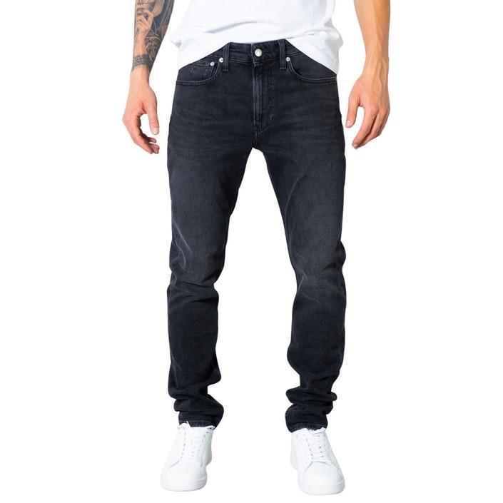 Calvin Klein Jeans Men's Jeans Black 300026 - black W29_L32